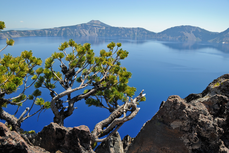 Crater Lake NP, United States
