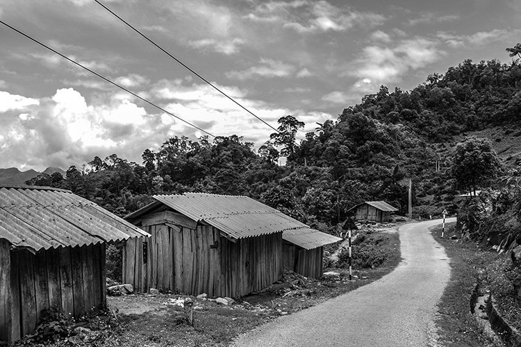 Lao Cai Province, Vietnam Nikon D700 - 22mm - 1/250 - f/8.0 May 1st 2013 12 : 11 PM